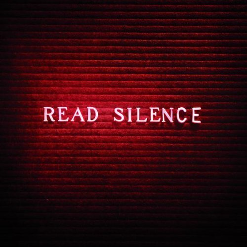 ReadSilenceCover